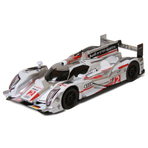 Ninco 50633 Audi R18 Fuji Wec Lightened