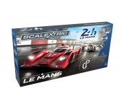 Scalextric C1368 Coffret Le Mans Sports Cars
