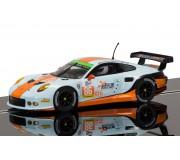 Scalextric C3732 Porsche 911 - Silverstone, 2015 Elms Series