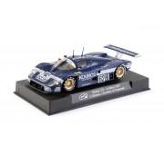 Slot.it CA06h Sauber-Mercedes C9 n.62 24h Le Mans 1987