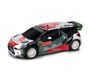 "SCX COMPACT Citroën DS3 WRC ""Rally Portugal"" C10231X300"
