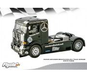 Flyslot 202105 Mercedes Benz ATEGO Barcelona Truck G.P. 2008 Steve Horne