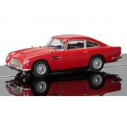 Scalextric C3722 Aston Martin DB5 Red