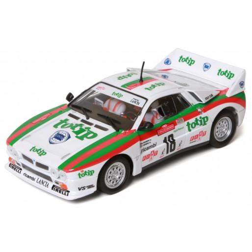 Ninco 50637 Lancia 037 Totip