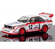 Scalextric C3750 Audi Sport Quattro E2