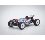 Kyosho Mini-Z Buggy S LAZER ZX-6 Jared Tebo MB010S Readyset