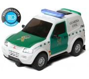 Ninco 50643 Mitsubishi Pajero Guardia Civil