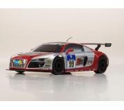Kyosho Mini-Z MR03 Sports 2 Audi R8 LMS S-Line NBR 2010 n.99 (W-MM/KT19)