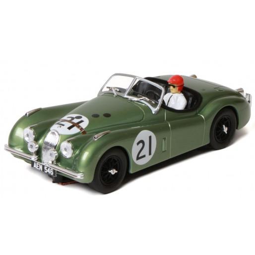 Ninco 50695 Jaguar XK120 Le Mans 1951