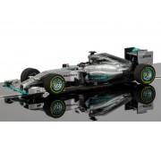 Scalextric C3706 Mercedes F1 2015 Lewis Hamilton