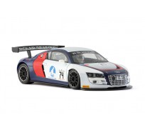 NSR 0028AW Audi R8 Blancpain Sprint Series 2015 ISR Racing n.74