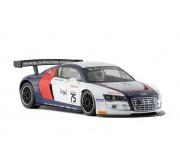 NSR 0029AW Audi R8 Blancpain Sprint Series 2015 ISR Racing n.75