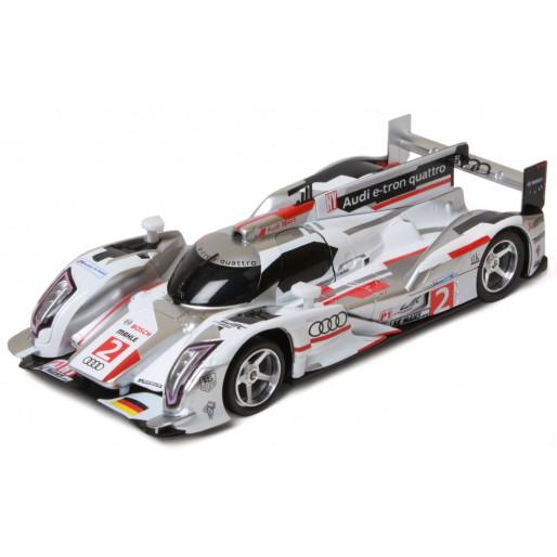 Ninco 50619 Audi R18 E-Tron Le Mans Lightning