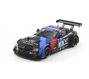 Scaleauto SC-7062R BMW Z4 GT3 24h Nürburgring 2013 n.20 Shubert Motorsport