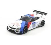Scaleauto SC-7068R BMW Z4 GT3 24h Nürburgring 2013 n.19 Shubert Motorsport