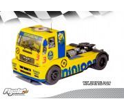 Flyslot 203109 MAN TR 1400 Minions Special Edition