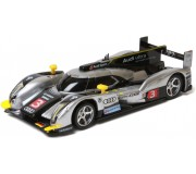 Ninco 50642 Audi R18 Spa 2011 Lightning