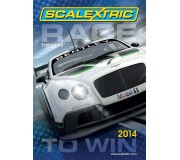 Scalextric C8176 Catalogue 2013