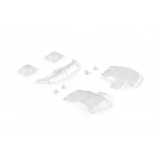 Policar PCS01v 312PB pièces transparentes