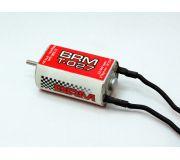 BRM S-031 Moteur type T-027 23500 rpm - 212 g.cm @ 12V (avec câbles standard BRM)