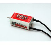BRM S-031 Motor type T-027 23500 rpm - 212 g.cm @ 12V (with BRM standard cables)