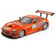 Ninco 55085 Mercedes SLS GT3 Kfzteile