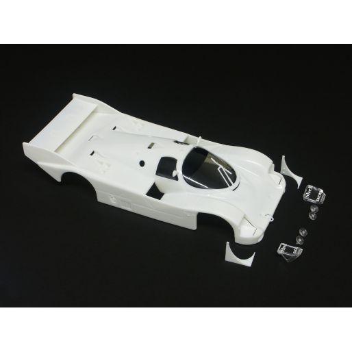BRM S-001E Full body Porsche 962C Short Tail, unpainted