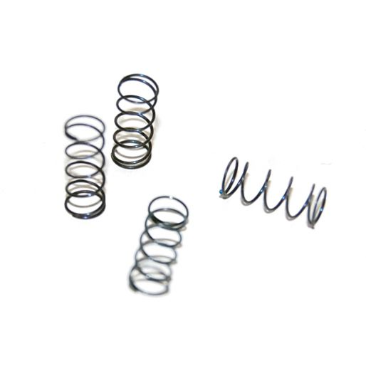 Set of springs SOFT H9.0 x 0.3mm (4x)