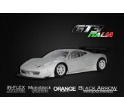 Black Arrow BACMKITF Ferrari GT3 Italia KIT AW 2015 (Blanc)