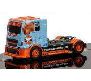 Scalextric C3772 Team Truck Gulf No.68