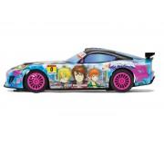 Scalextric C3838 Team GT Lightning - Team GT Sunrise (Anime)