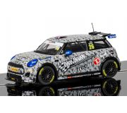 Scalextric C3873 BMW Mini Cooper F56, Mini Challenge 2016 – Luke Reade