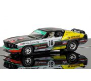Scalextric C3728 Ford Mustang Boss 302 1969 - John Bowe, Clipsal 500