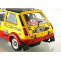 LE MANS miniatures Renault 5 Alpine Gr2 n°19 Rallye Monte-Carlo 1978