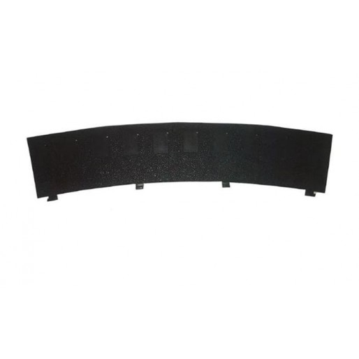 Ninco 10210 Radius 3 Curve Outer Borders Black x6