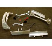 BRM S-051 Body tearproof parts set for Mégane