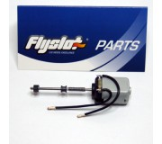 Flyslot 80008 Moteur avec arbre de transmission 36,5 mm