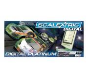Scalextric Digital C1276 Platinum Set
