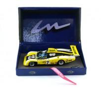 LE MANS miniatures Renault-Alpine A442 n°7