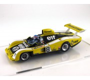LE MANS miniatures Renault-Alpine A442 n°8