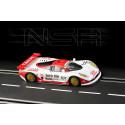 NSR 0030AW Mosler MT900 R EVO 3 Blancpain Sprint Series 2005 n.101