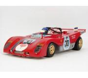 SRC 03101 Ferrari 312 PB 1000km Buenos Aires 72 Ronnie Peterson - Tim Schenken