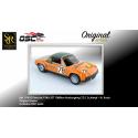 SRC 01610 Porsche 914/6 GT 1000km Nurburgring 72 Eckhard Schimpf - N. Koob