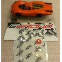 SRC 50101 Porsche 907L Clockwork Chrono