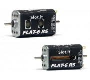 Slot.it MN14h Flat-6 RS - 25000 RPM 240g*cm