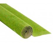 NOCH 00290 Grass Mat Spring Meadow, 200 x 120 cm