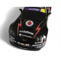 Scalextric C3381 Chevrolet Corvette C6R, Vodafone
