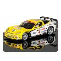 Scalextric C3390 Chevrolet Corvette C6R, Francorchamps 2009