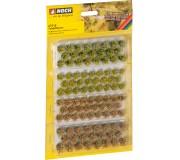 """NOCH 07016 Touffes d'herbes """" Plantes de champs """""""
