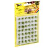 NOCH 07022 Touffes d'herbes XL, vertes